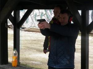 03.04.2016 - Mistrzostwa Województwa w Strzelaniu Powszechnym