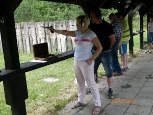 20.07.2014 - II Otwarty Turniej Strzelecki